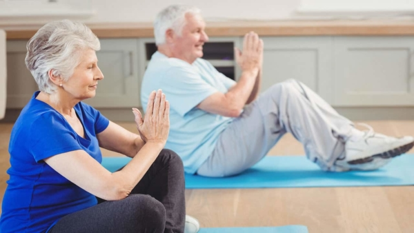 doing exercises at home is one of the best healthy lifestyle choices you can make