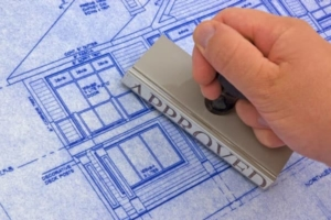 building inspections start with blueprints