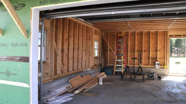 Second floor addition cost calculator gurus floor for Garage building material calculator