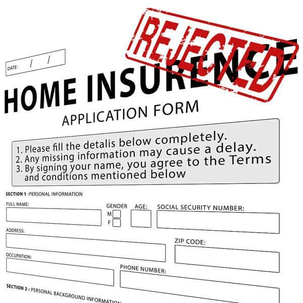you want to buy homeowners insurance when you're in the drivers seat
