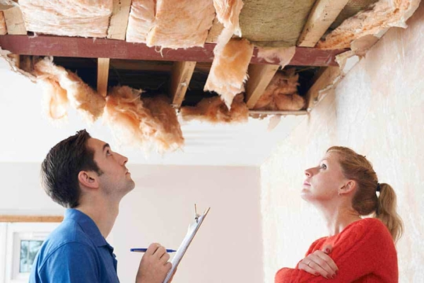 learn how to buy homeowners insurance before it's a problem