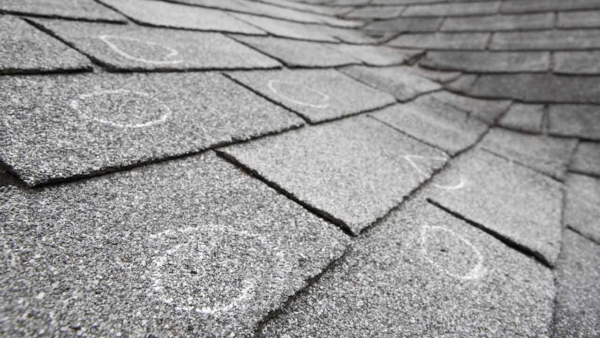 you may need help inspecting your roof for damage after a storm