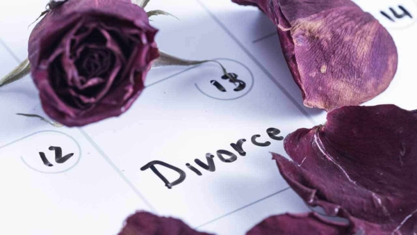 managing a successful divorce takes time, so give yourself time