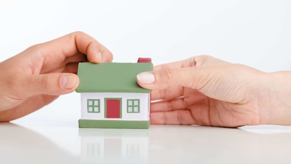 managing a successful divorce means holding onto your assets like your house