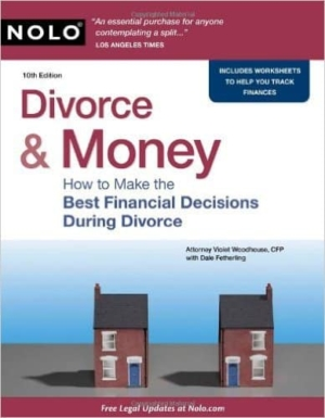 surviving divorce means learning how to manage your money, starting with the settlement