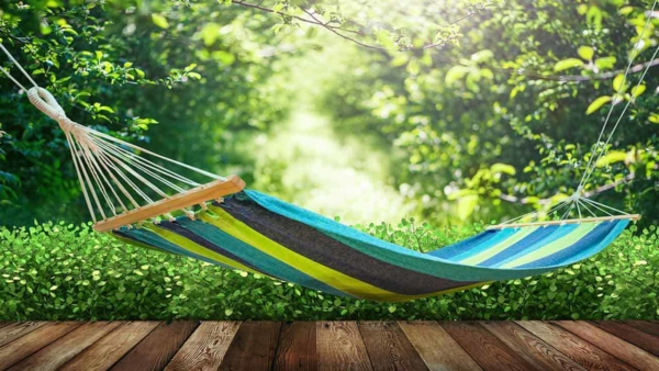 research all your hammock ideas before you buy, to get exactly what you want