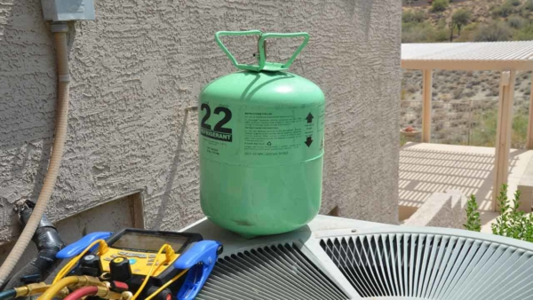 freon pricing is climbing upwards as production of this refrigerant is phased out, with a significant impact on homeowners in Arizona and other southern states dependent on air conditioning
