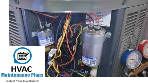 maintaining your central air conditioner requires an hvac service contract