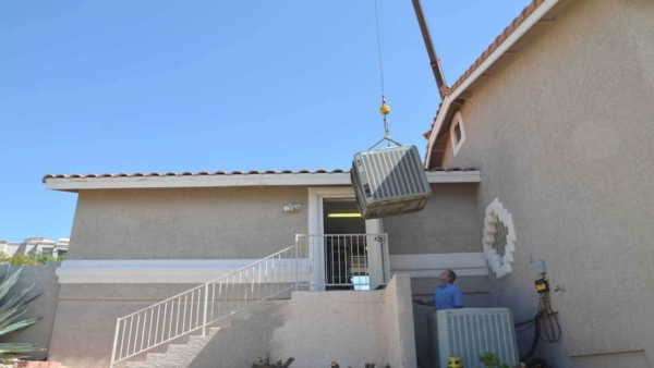 took 3 months to get new condenser with home First American Home Warranty, not the home warranty company you want