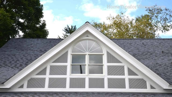 when you want to decorate your home's exterior, there are many more options than window shutters
