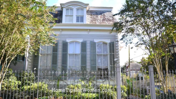 window shutters make lots of sense when they're needed for protection from hurricane damage