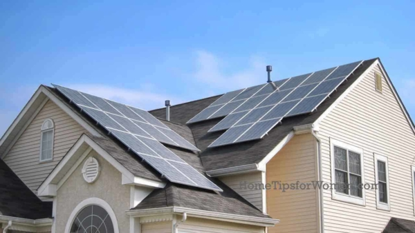it's time for homeowners to start learning solar energy facts