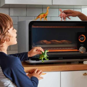 another smart home product to watch, the jane intelligent oven