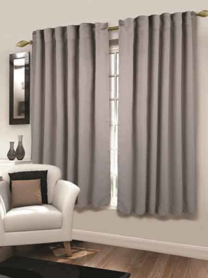 insulated curtains are another great way to stay warm during the winter