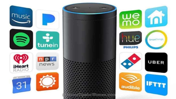 the meaning of home is changing rapidly as we bring more technology into our homes