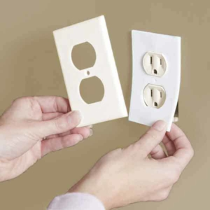 insulating switches & outlets on exterior walls can help you stay warm this winter