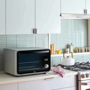 the jane intelligent oven is a new & important smart home product