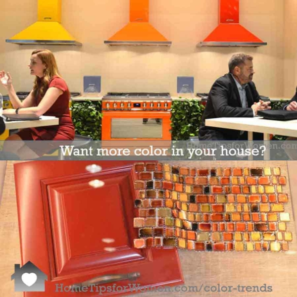 what home color trends are you excited about?