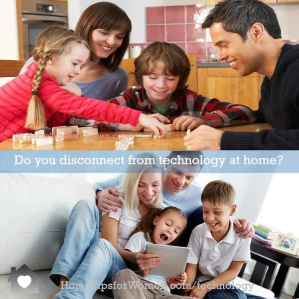 the meaning of home is changing as we stay more connected to technology ... and the world!