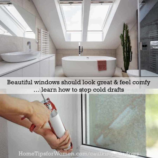 Caulking Interior Window Sills Qnws Info