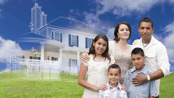 with the immigration crackdown, there will be fewer buyers for new & existing homes