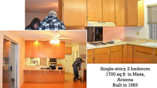 many home renovation ideas start with the kitchen, and migrate to others rooms in the house