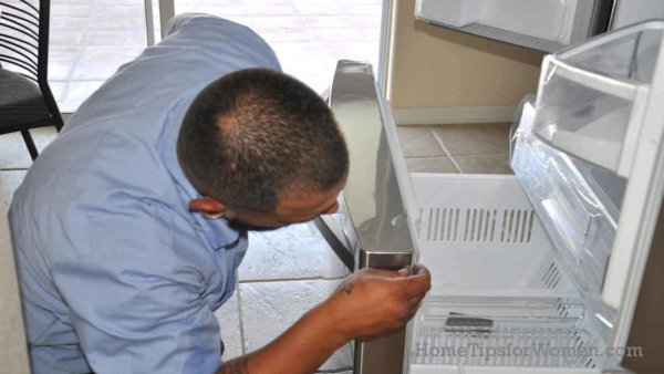 when buying appliances, you need to include delivery & installation costs