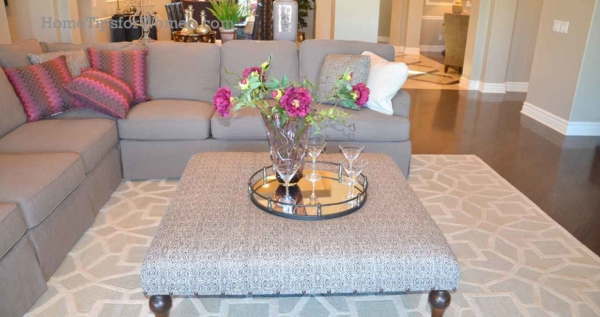 interior design tips about flooring should also include how to use rugs