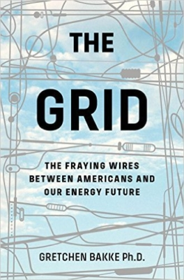 there are many reasons why we need to shift to sustainable energy resources & one of them is because today's electrical grid is becoming less stable ... but it will take many years for a majority of homes to have no electric bill