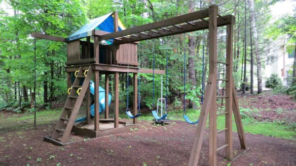 your backyard ideas will change over the years as family dynamics change