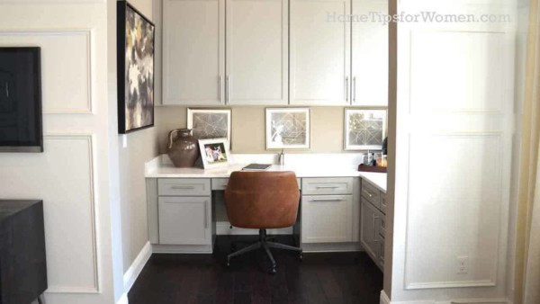 you need dedicated space in order to take a home office deduction