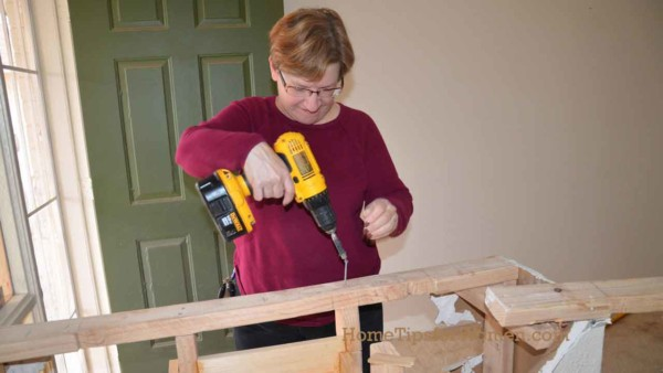 having the right tools helps you turn all your home renovation ideas into reality
